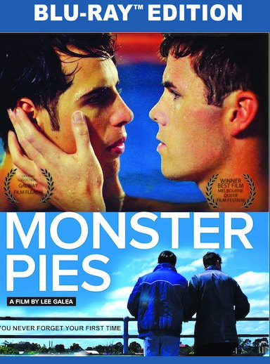 Monster Pies [Blu-ray] 191091371626