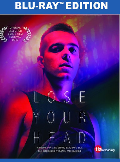Lose Your Head [Blu-ray] 191091371633