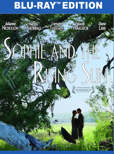 Sophie and the Rising Sun [Blu-ray]  191091375266