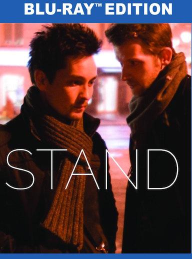 Stand (English Subtitled) [Blu-ray] 191091375952