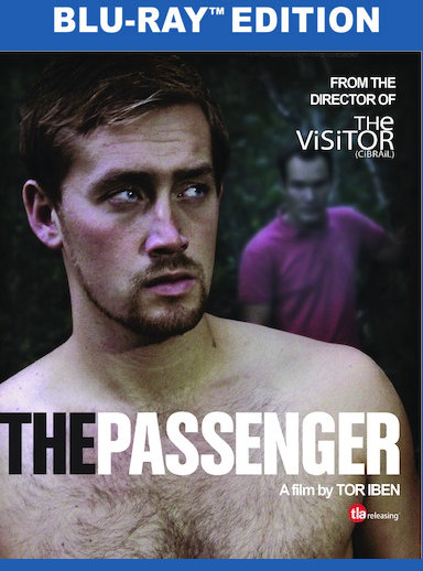 The Passenger (English Subtitled) [Blu-ray] 191091375969