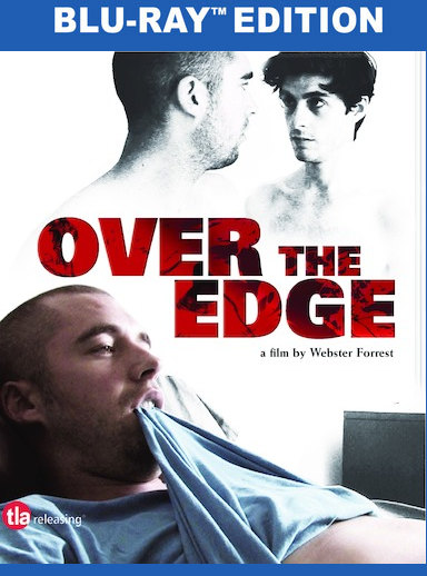 Over the Edge [Blu-ray] 191091375976
