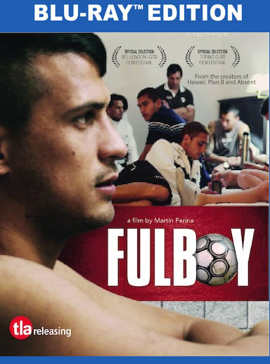 Fulboy (English Subtitled) [Blu-ray] 191091376386