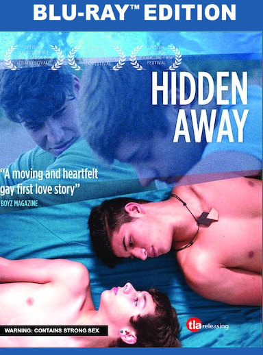 Hidden Away (A Escondidas) (English Subtitled) [Blu-ray] 191091376393