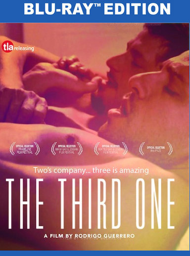 The Third One (El Tercero) (English Subtitled) [Blu-ray] 191091376874