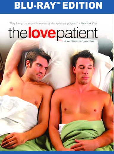 The Love Patient [Blu-ray] 191091376881