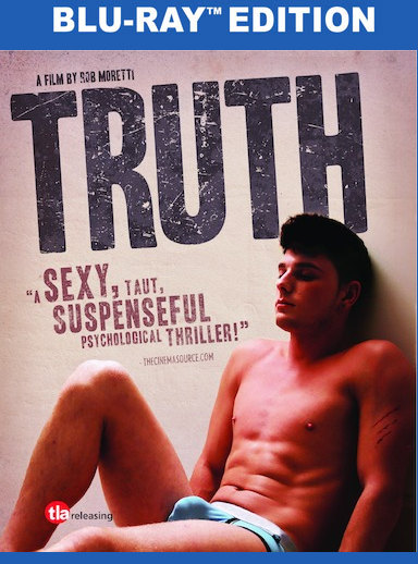 Truth [Blu-ray] 191091376898