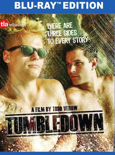 Tumbledown [Blu-ray] 191091376911