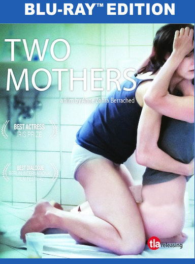 Two Mothers (Zwei Mütter) (English Subtitled) [Blu-ray] 191091377949