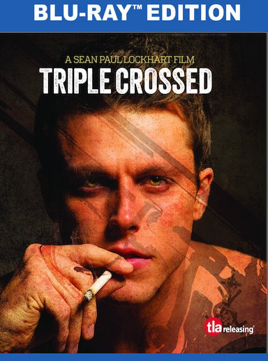 Triple Crossed [Blu-ray] 191091379882