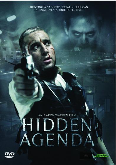 Hidden Agenda 609538265730