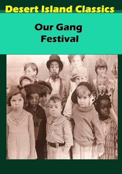 Our Gang Festival 637801681475