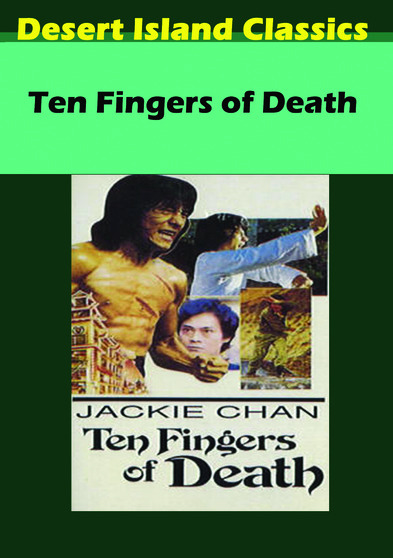 Ten Fingers of Death 637801681871