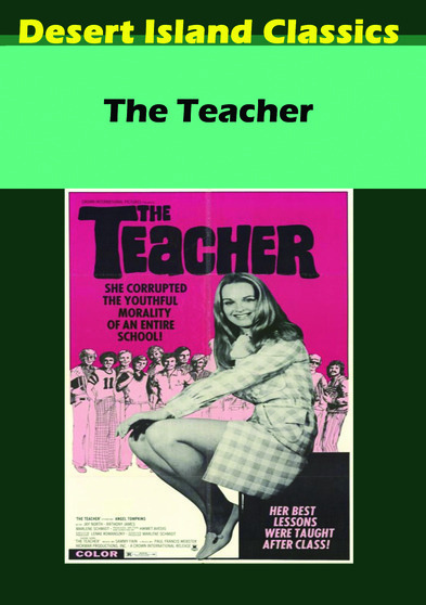 Teacher, The