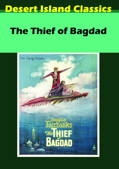 Thief of Bagdad, The 637801683219