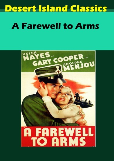 Farewell to Arms, A 638936171886