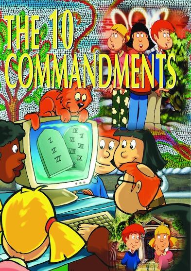 Ten Commandments, The 646032030891