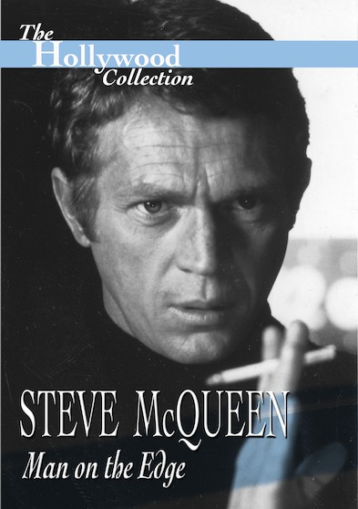 Hollywood Collection - Steve McQueen: Man of The Edge 646032034691