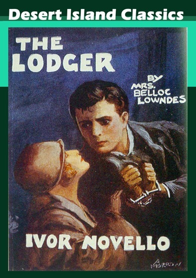 LODGER, THE 661799467704