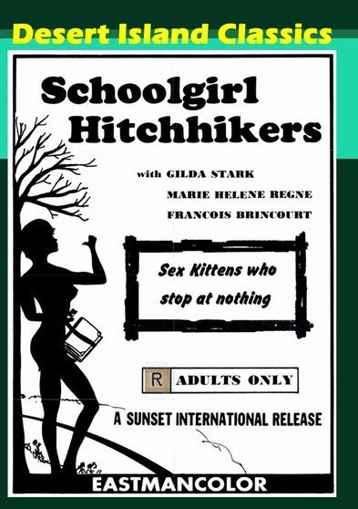 SCHOOLGIRL HITCHHIKERS 661799477635