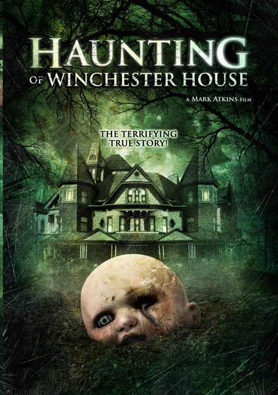 Haunting Of Winchester House 686340234642