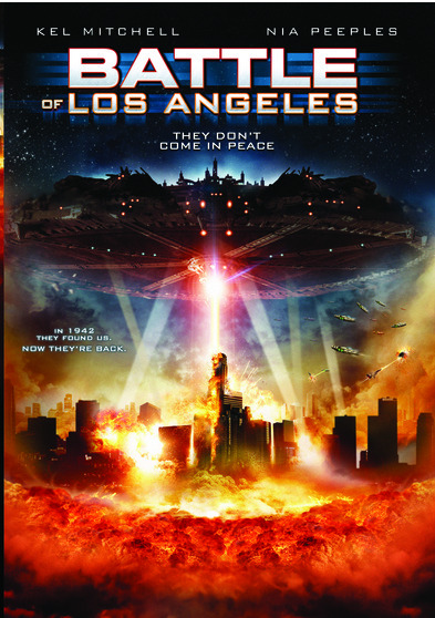 Battle Of Los Angeles 686340254640