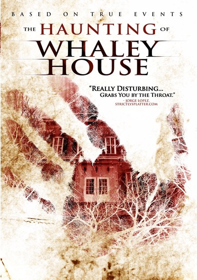 Haunting Of Whaley House, They 686340278745
