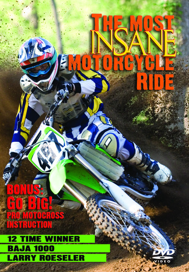 The Most Insane Motorcycle Ride 711929950856