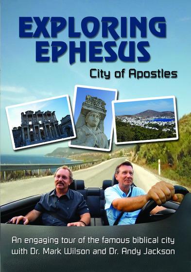 Exploring Ephesus: City of Apostles 727985016290