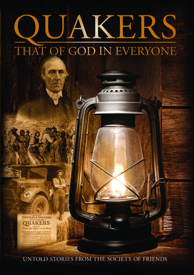 Quakers - That of God in Everyone 727985016399