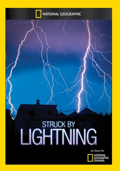 Struck By Lightning 727994950851