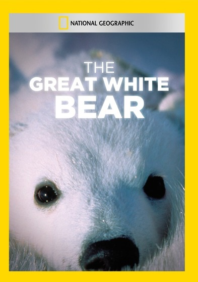 The Great White Bear 727994951490