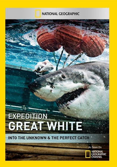 Expedition Great White: Into The Unknown & Perfect 727994952886