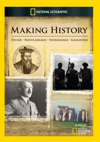 Making History - (2 Discs) 727994953142