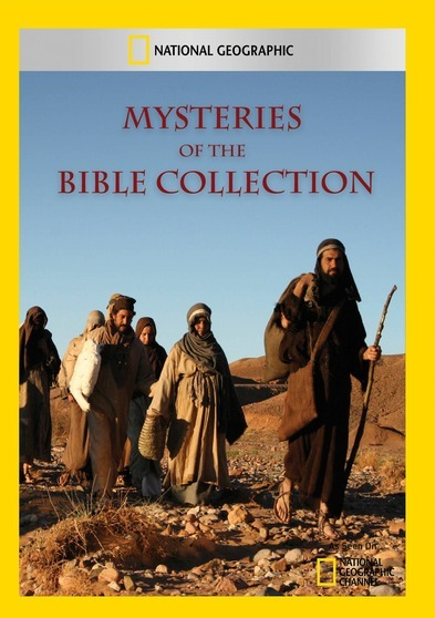 Mysteries of the Bible Collection - (2 Discs) 727994953326