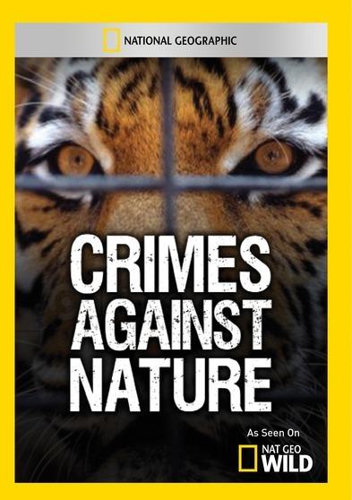 Crimes Against Nature - (2 Discs) 727994953883
