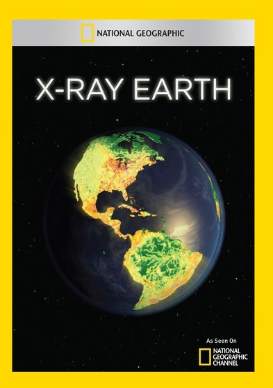 X-Ray Earth 727994954064