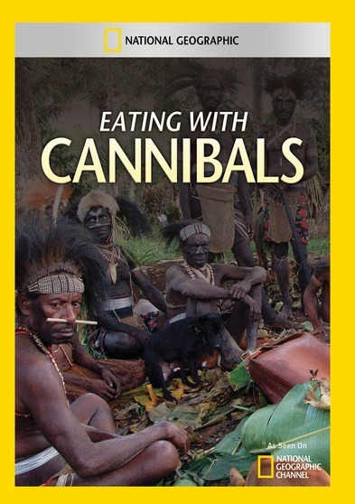 Eating with Cannibals 727994954170