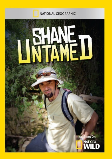Shane Untamed - (2 Discs) 727994954590