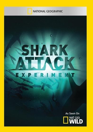 Shark Attack Experiment 727994954835