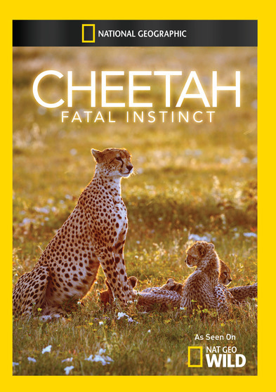 Cheetah Fatal Instinct 727994955979