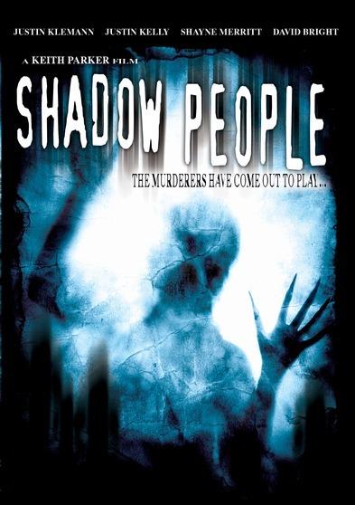 Shadow People 769529972532