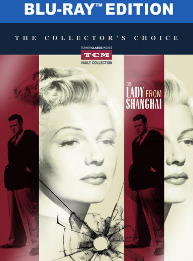 Lady From Shanghai 799861181101