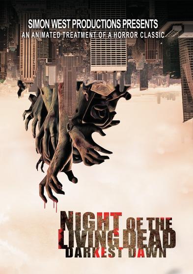 Night of The Living Dead: Darkest Dawn 806923000000