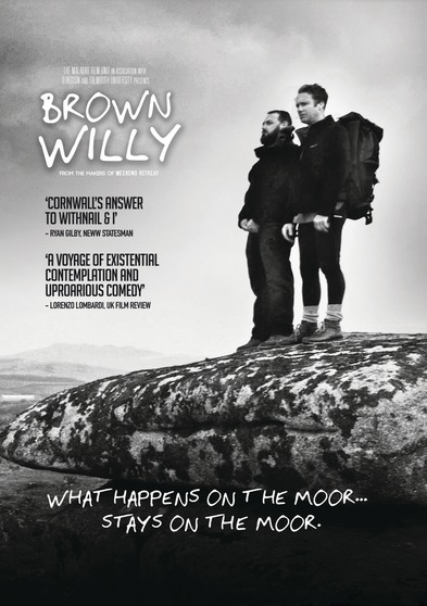 Brown Willy