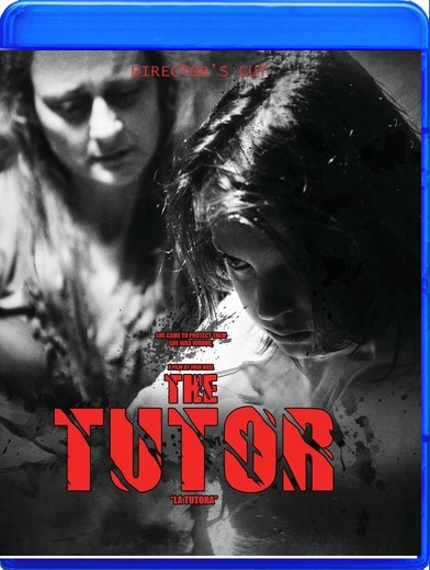 The Tutor [Blu-Ray]