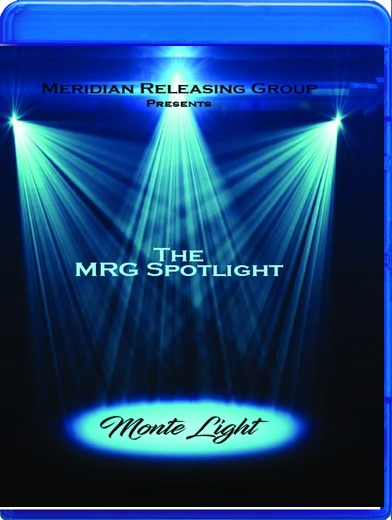 The Mrg Spotlight Collection - Monte Light [Blu-Ray]