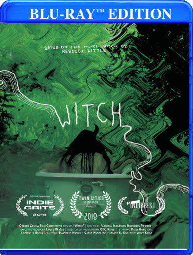 Witch [Blu-Ray]