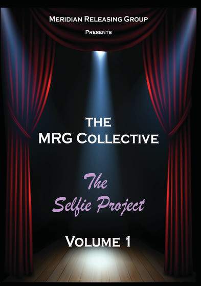 The Mrg Collective The Selfie Project