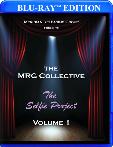The Mrg Collective The Selfie Project [Blu-Ray]